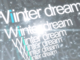 Wiinter dream